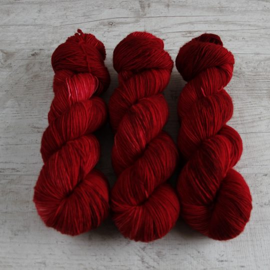 Merino Single: Tulipunahuulet