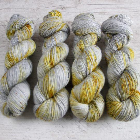 Merino Single: Kissankulta