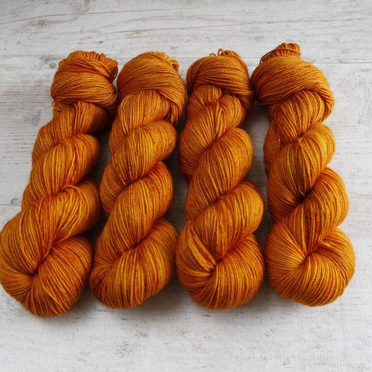 Wool Sock: Kinuski