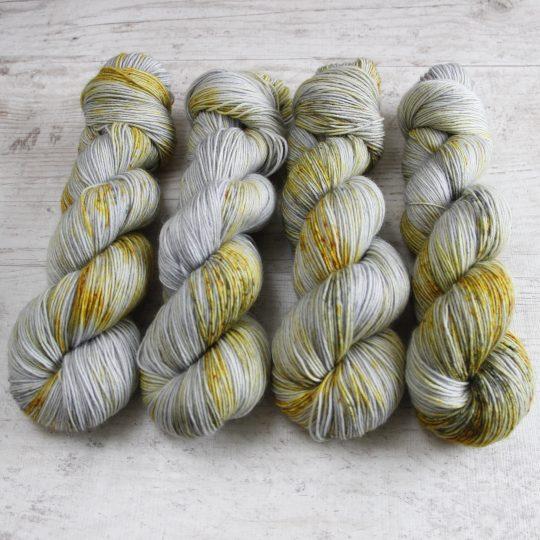 Wool Sock: Kissankulta