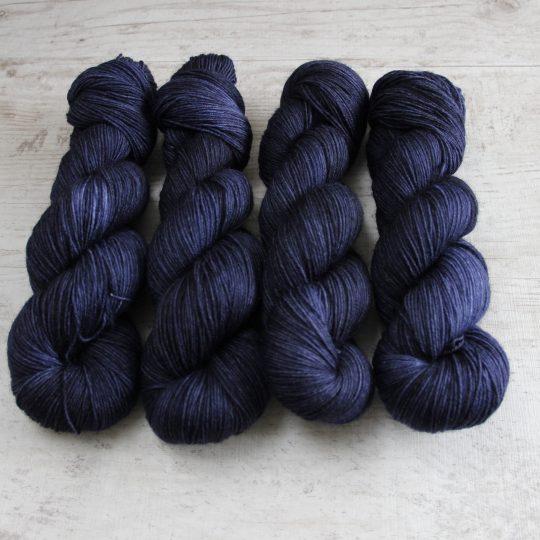 Wool Sock: Kaamos
