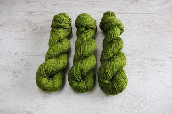 Wool Sock: Sammal