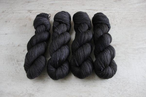 Wool Sock: Asfaltti