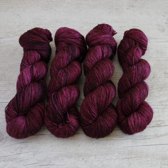 Merino Single: Punaviini