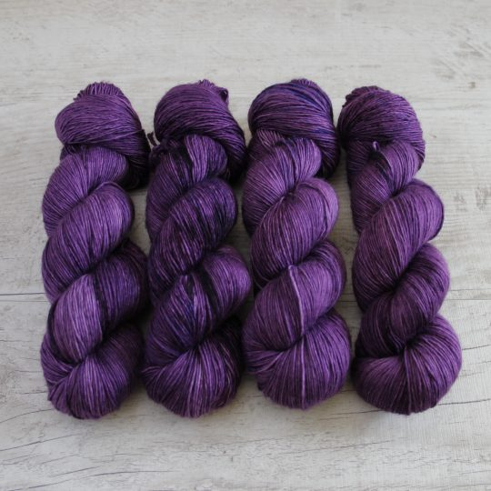 Merino Single: Luumu