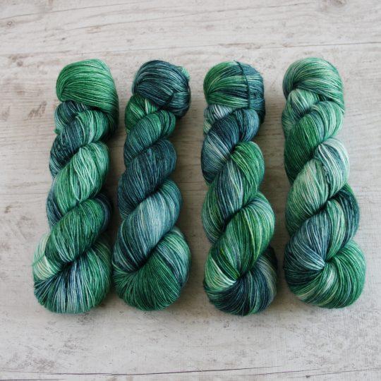 Wool Sock: Valtameri