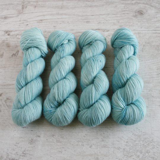 Wool Sock: Jäätynyt