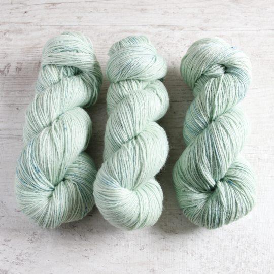 Wool Sock DK: Salvia