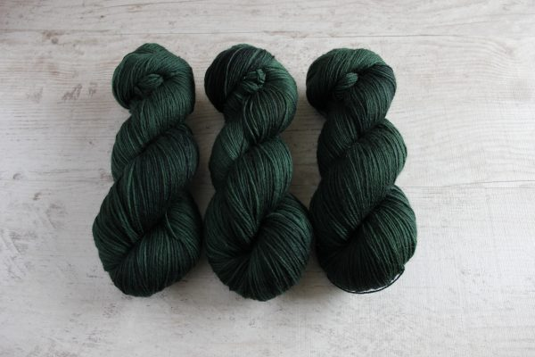 Wool Sock DK: Havumetsä