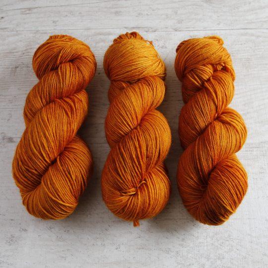 Wool Sock DK: Kinuski