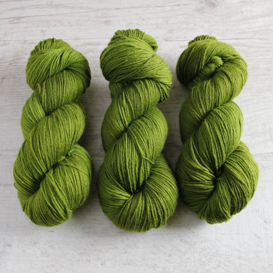 Wool Sock DK: Sammal